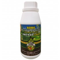 SOBE Bio-Liquid Fertilizers – Growth Period 有機生物液肥 (生長期)