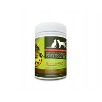 SOBE 100% Bio-Nutrients CATS & DOGS (180g)  SOBE全天然寵物益生菌 - 貓狗 (180g)